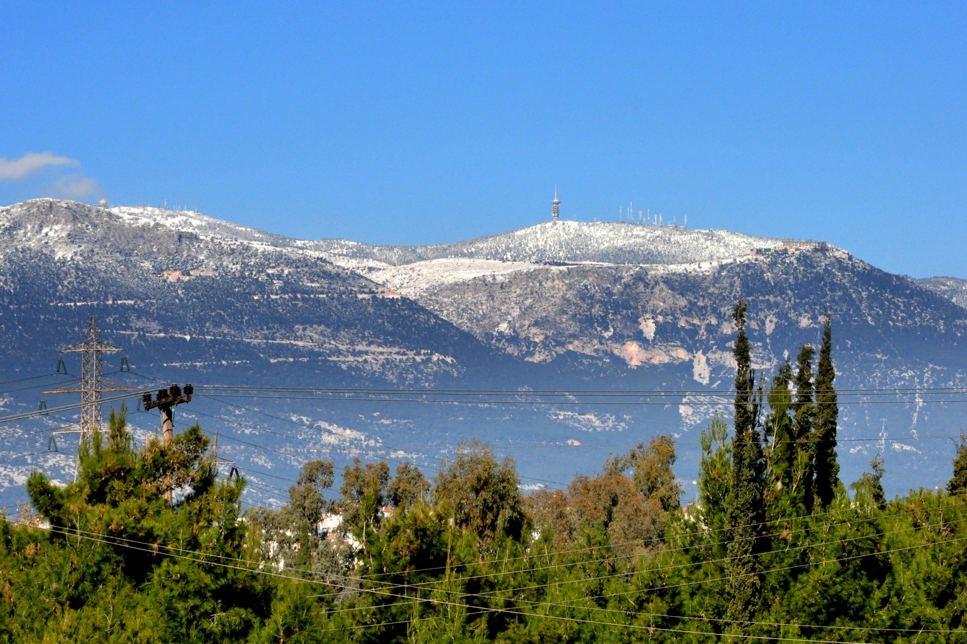 Mont Parnes Casino Greece