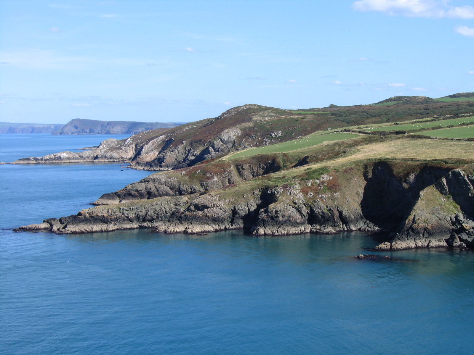 Pembrokeshire Beach Holidays: Things To Do
