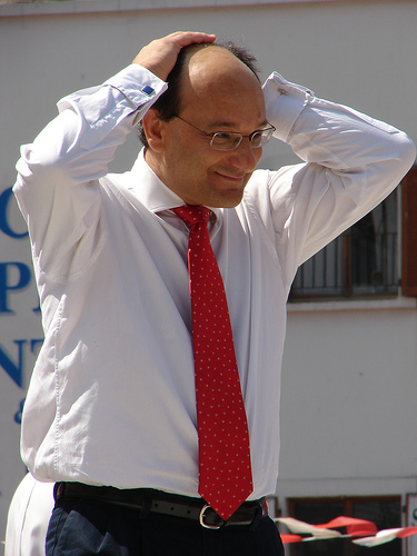 Peter Caruana