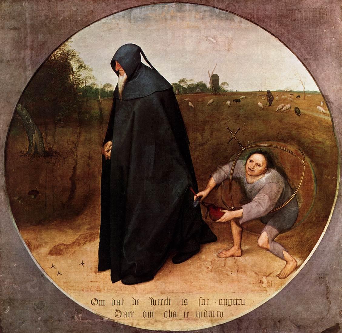 pieter bruegel the elder the greatest