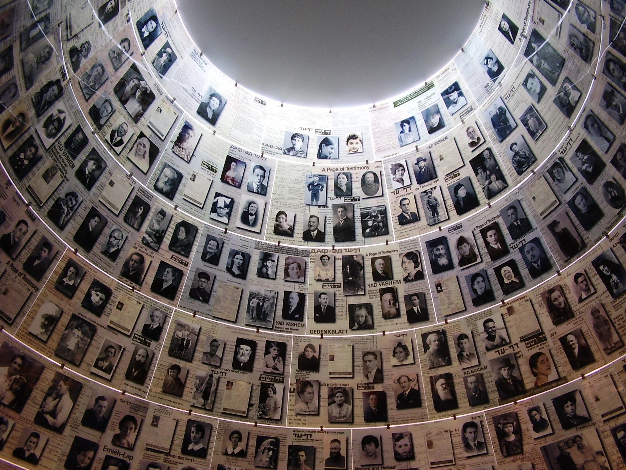 Olocausto - Wikipedia