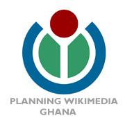 Wikimedia Ghana Logo