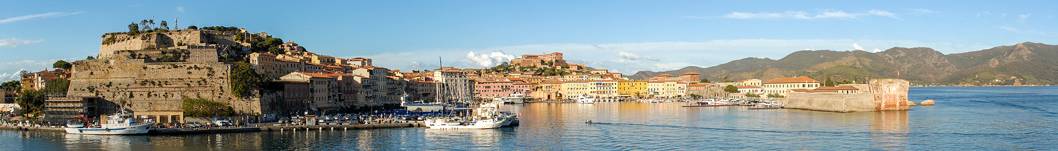 Elba Travel guide at Wikivoyage