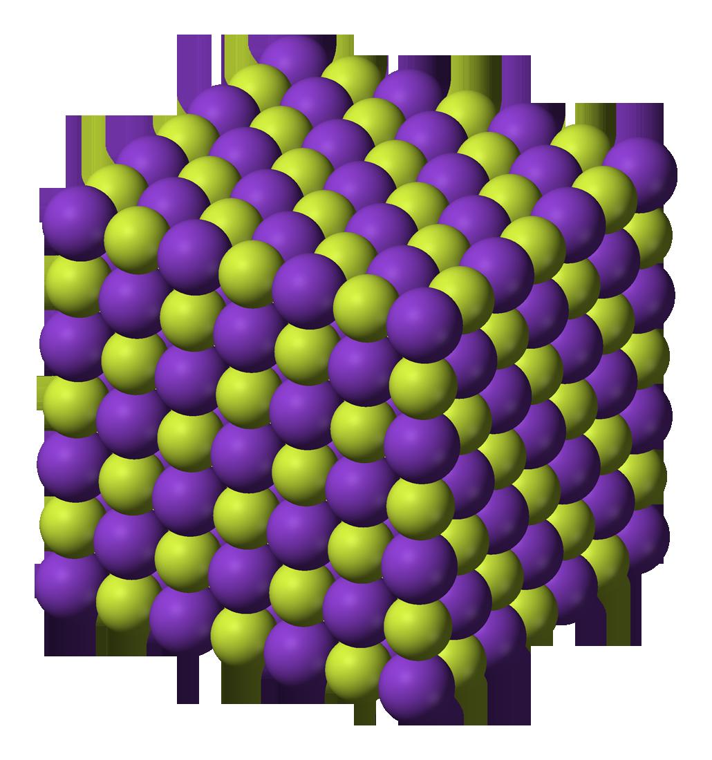 Potassium Fluoride Wikipedia