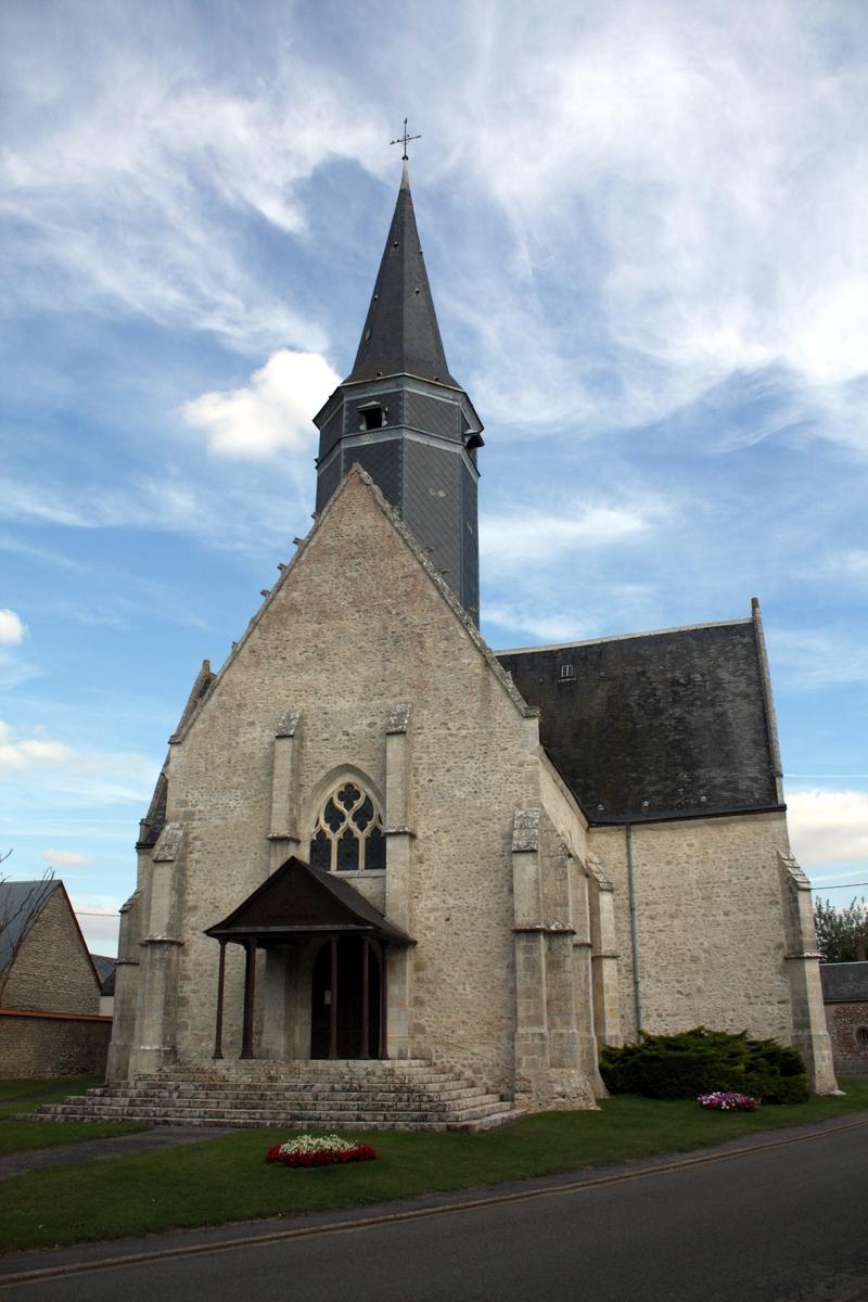 Pré-Saint-Évroult