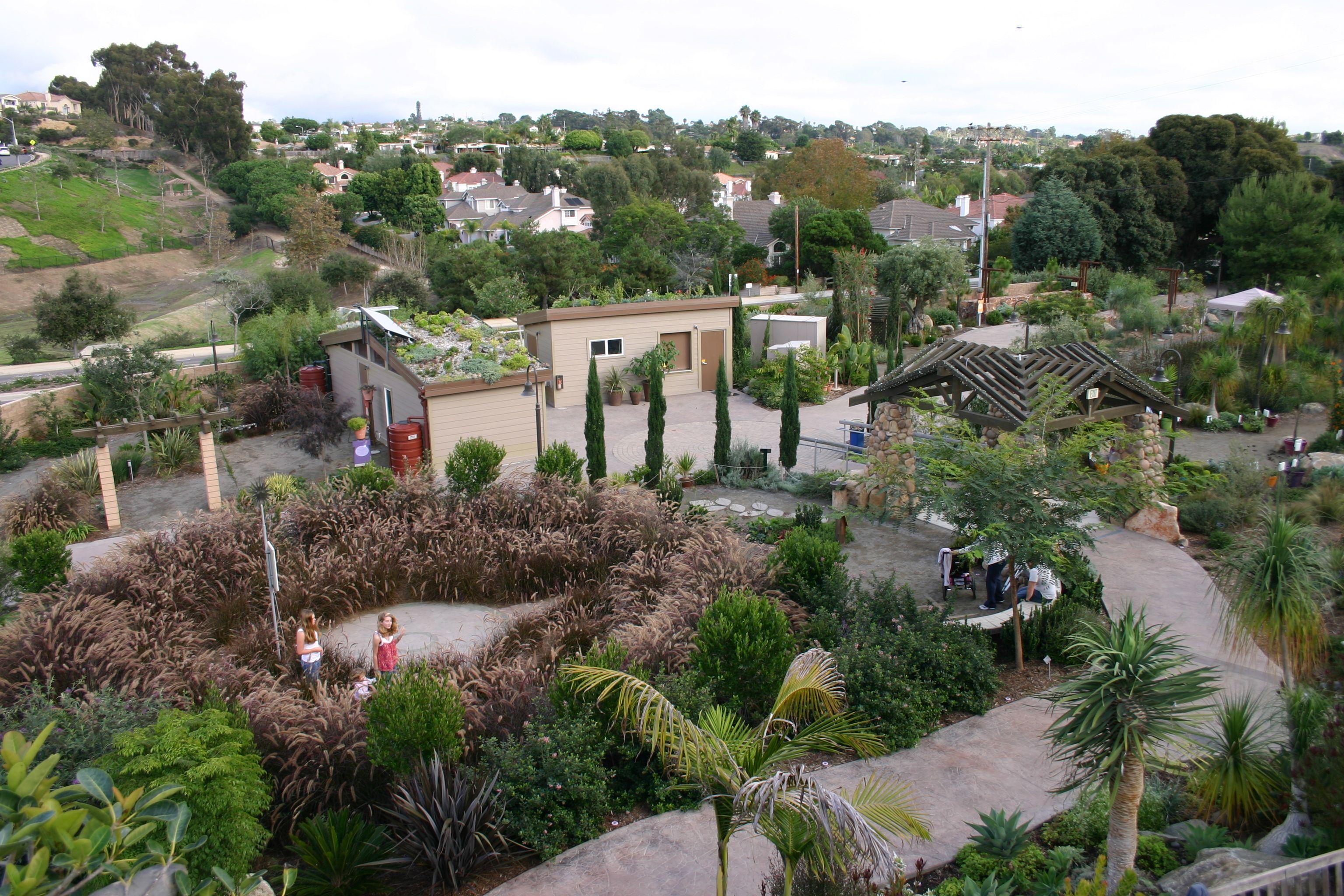 File Quail Botanical Gardens