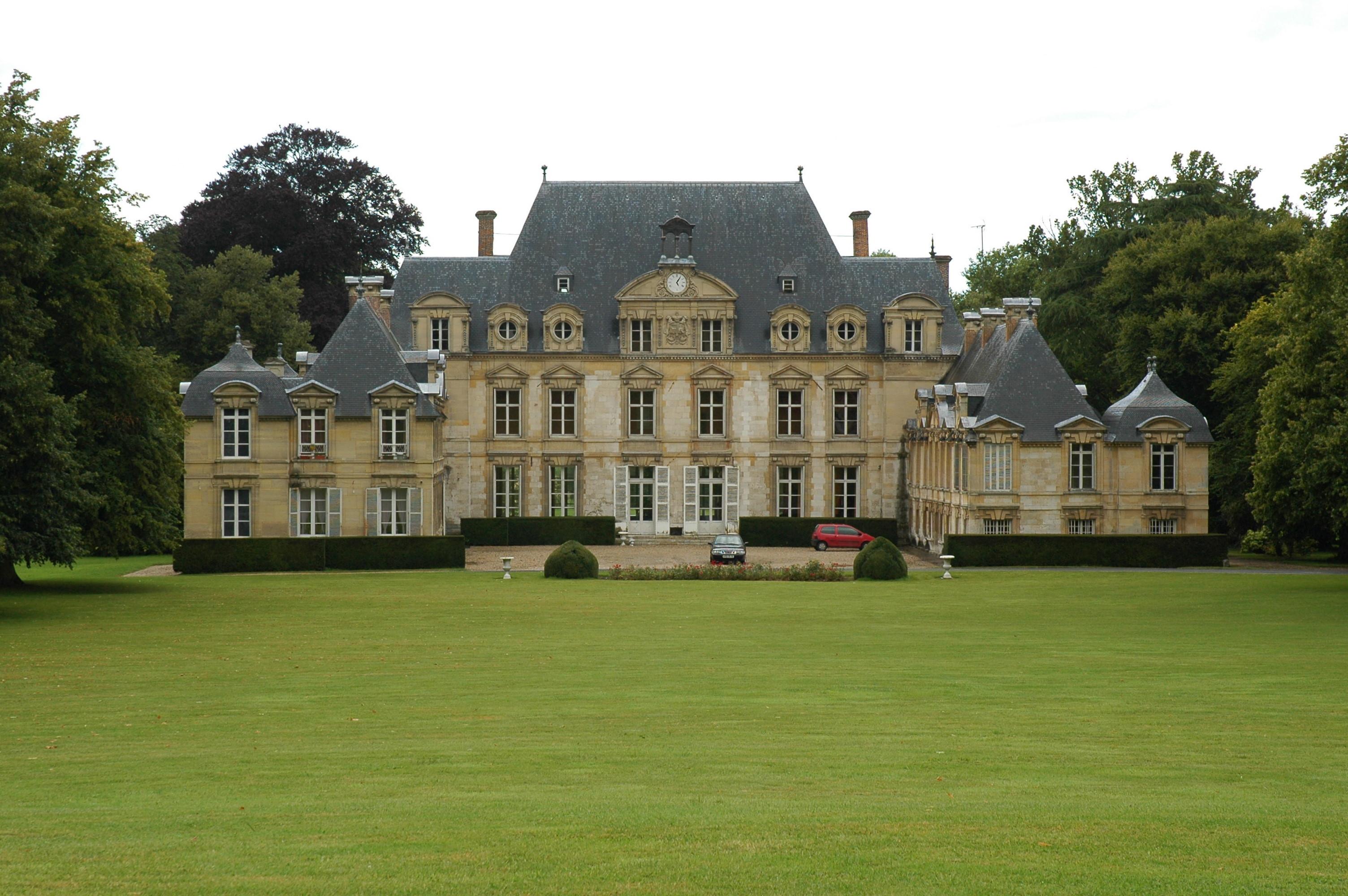 File Quevillon château de la Rivière Bourdet 2