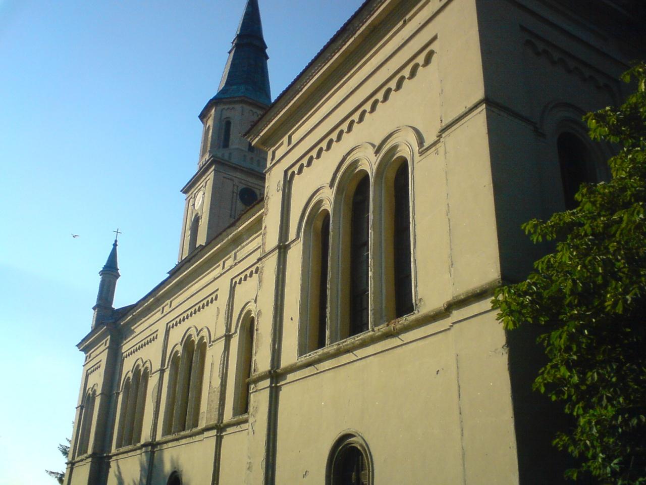 FileRoman Catholic Church Of St John The Baptist Ecka
