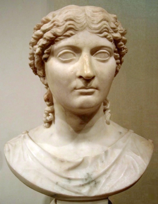 agrippina during claudius reign Gaius and claudius nero  agrippina's death and legacy in 59ad agrippina the  period of her marriage to claudius and during the early years of nero's reign.