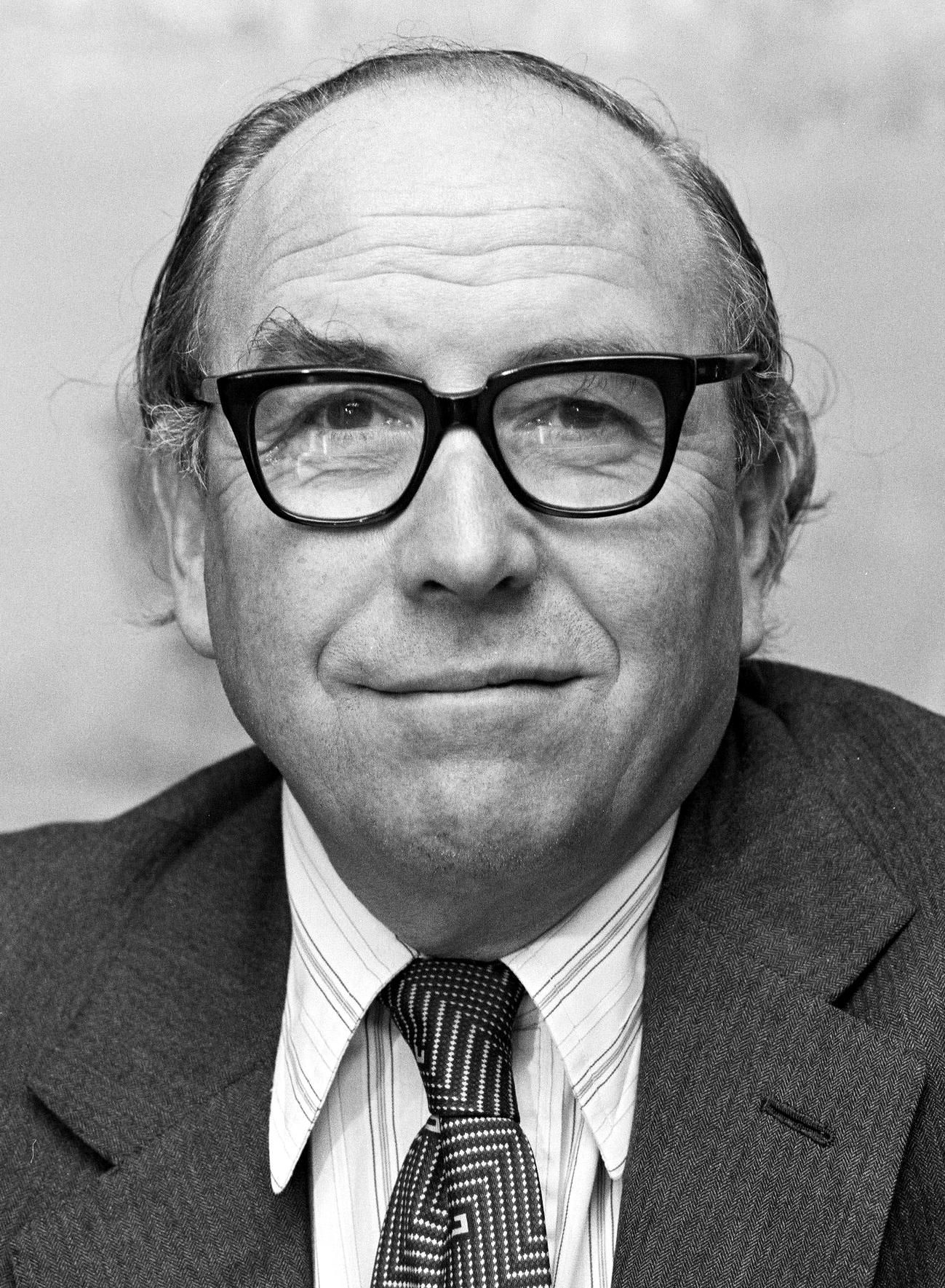Jenkins in 1977