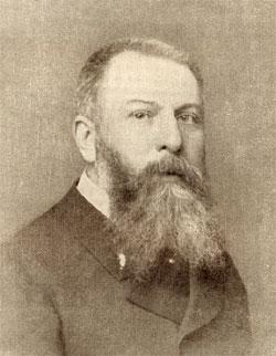 Antonio Starabba