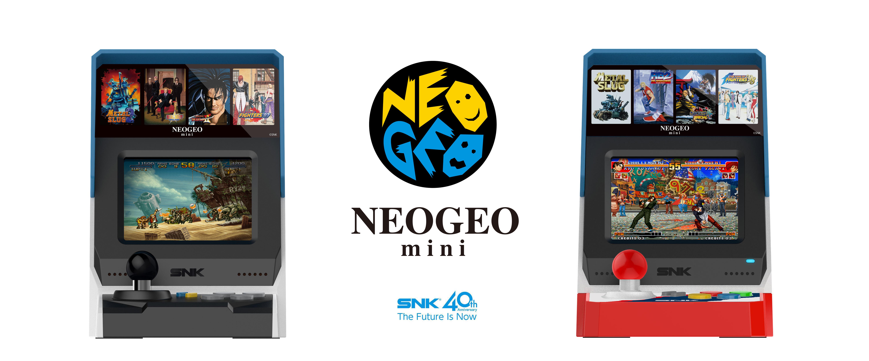 File:SNK NEOGEO mini.jpg