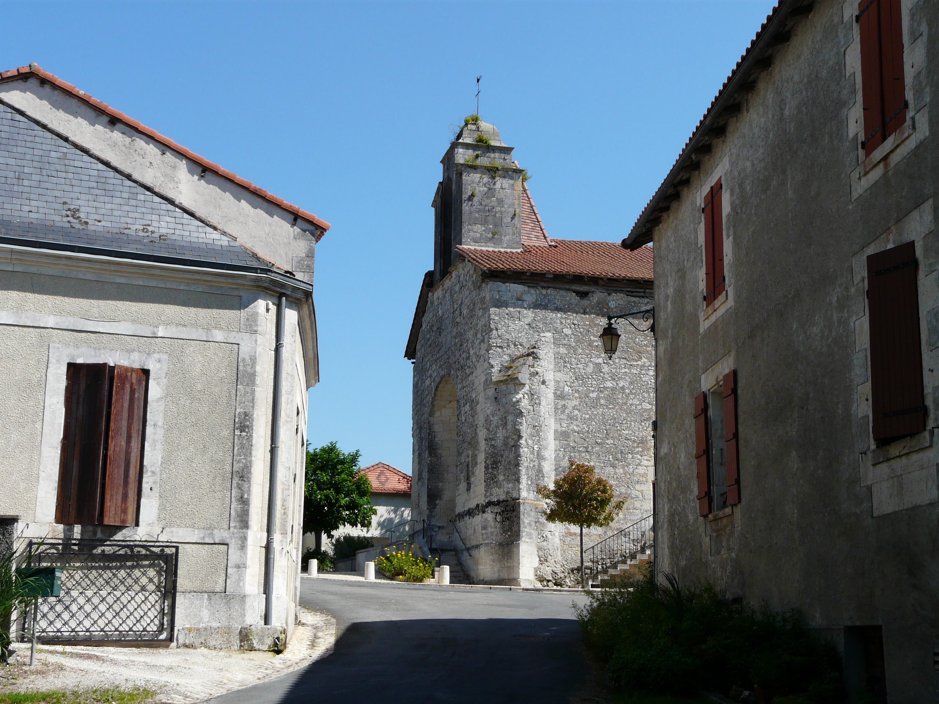 Saint-Pardoux-de-Drône