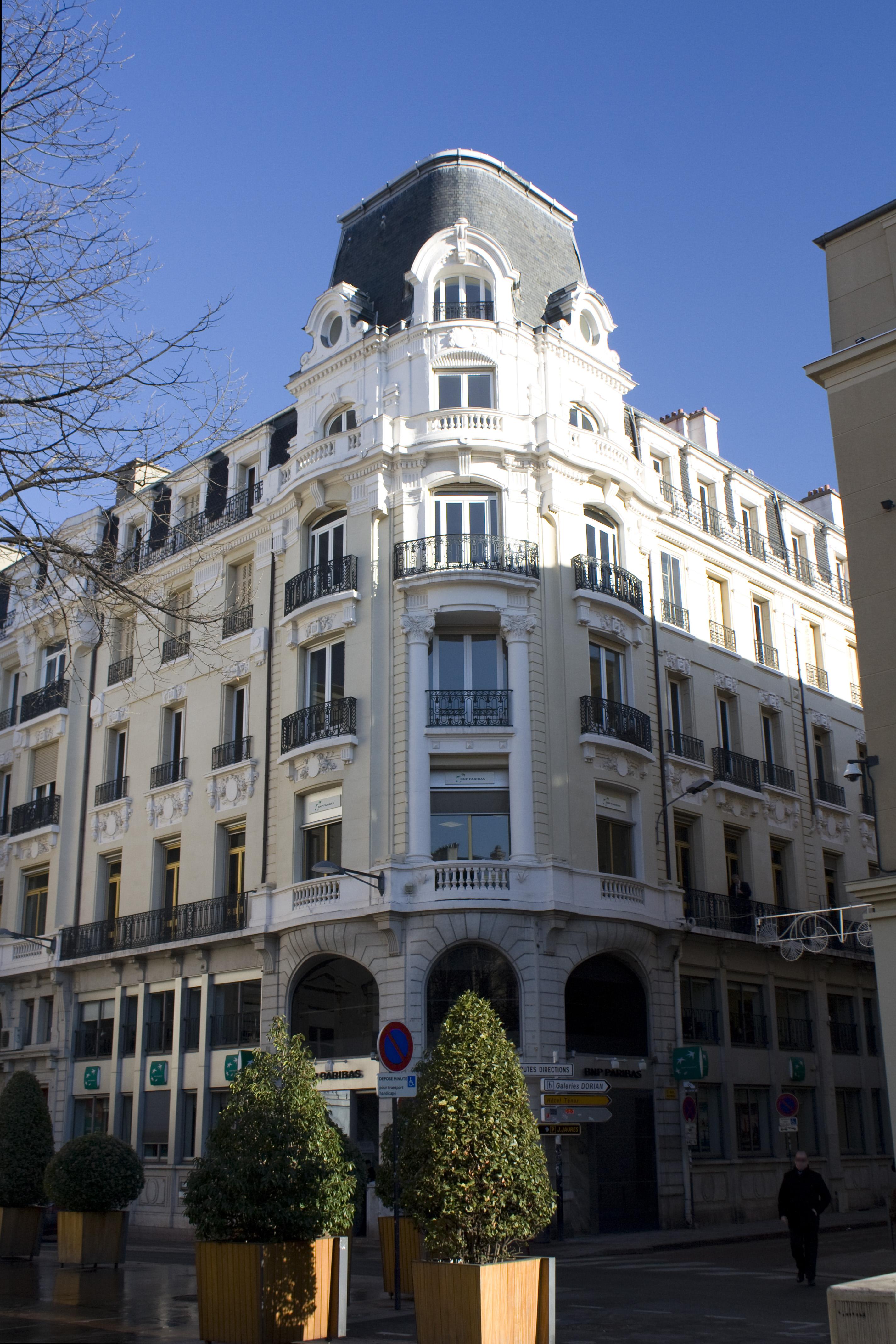 Hotel Saint Etienne Des Oullieres
