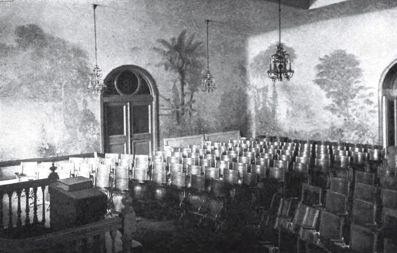 Ordinance Room Wikipedia