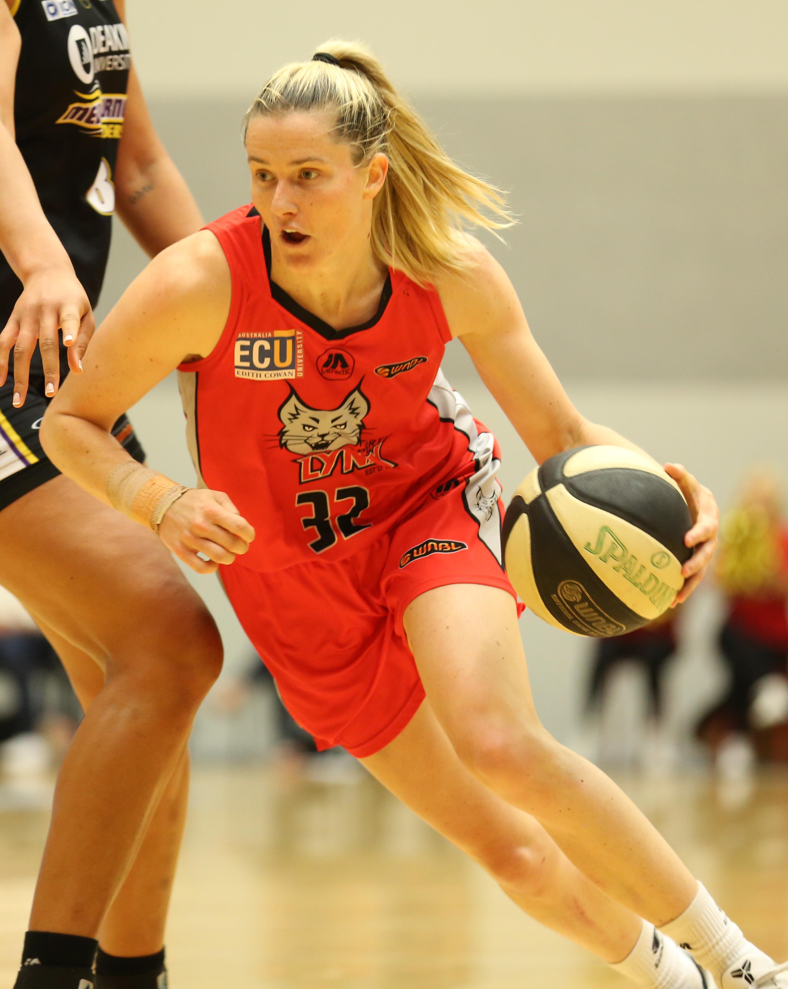 Female players Australian nude basketball