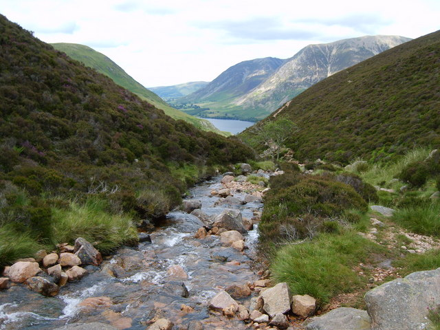 Scale Beck - geograph.org.uk - 883077