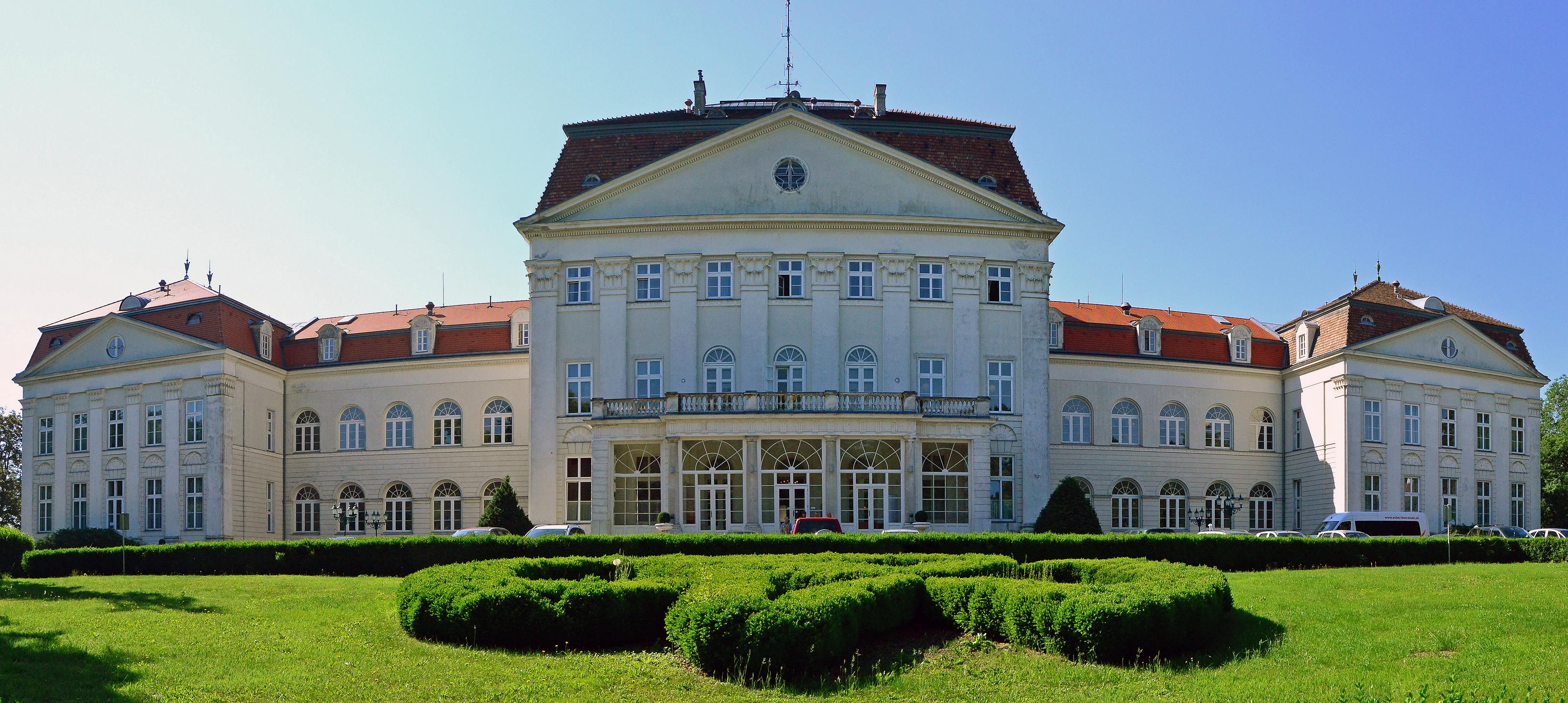 Austria Trend Hotel Ljubljana Wellneb
