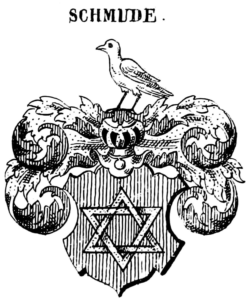 Schmude (Adelsgeschlecht) – Wikipedia
