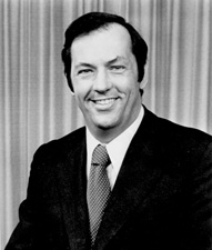 Senator Bill Bradley (D-NJ)