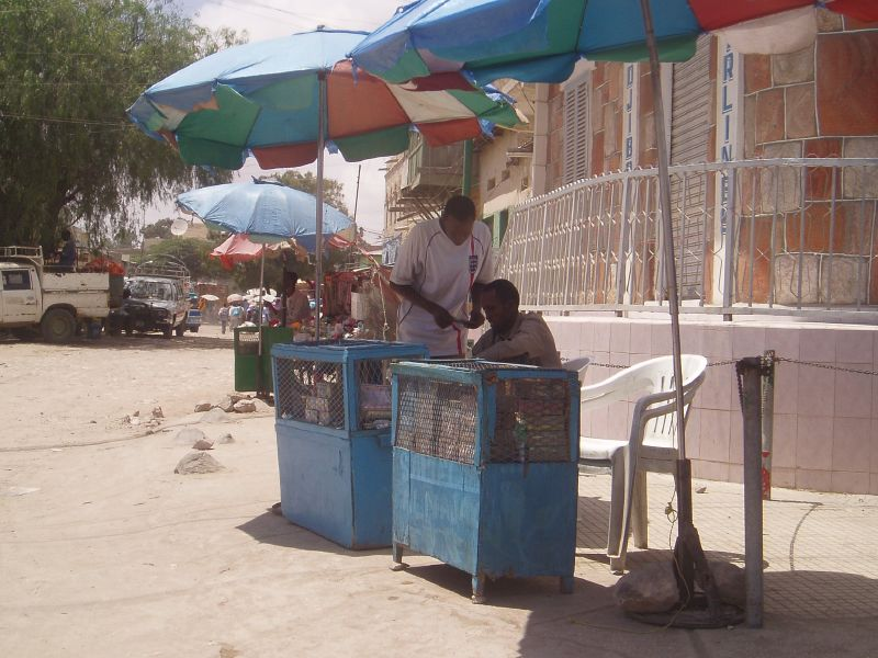 Der Geldwechsler Somali_currency_exchange