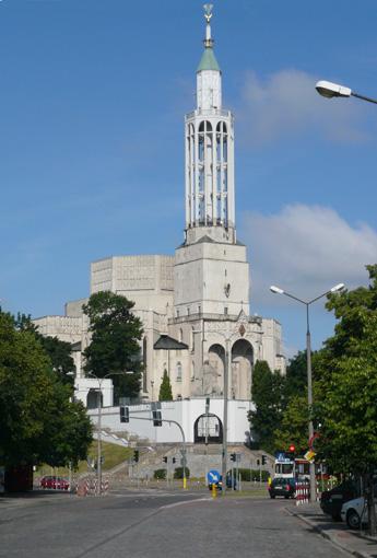 St. Roch's Church, Białystok