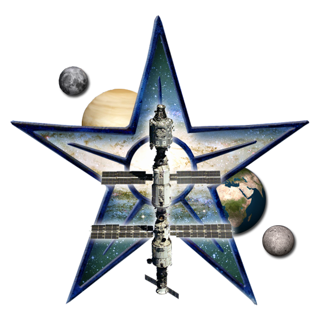 Template:The Space Barnstar - Wikiwand