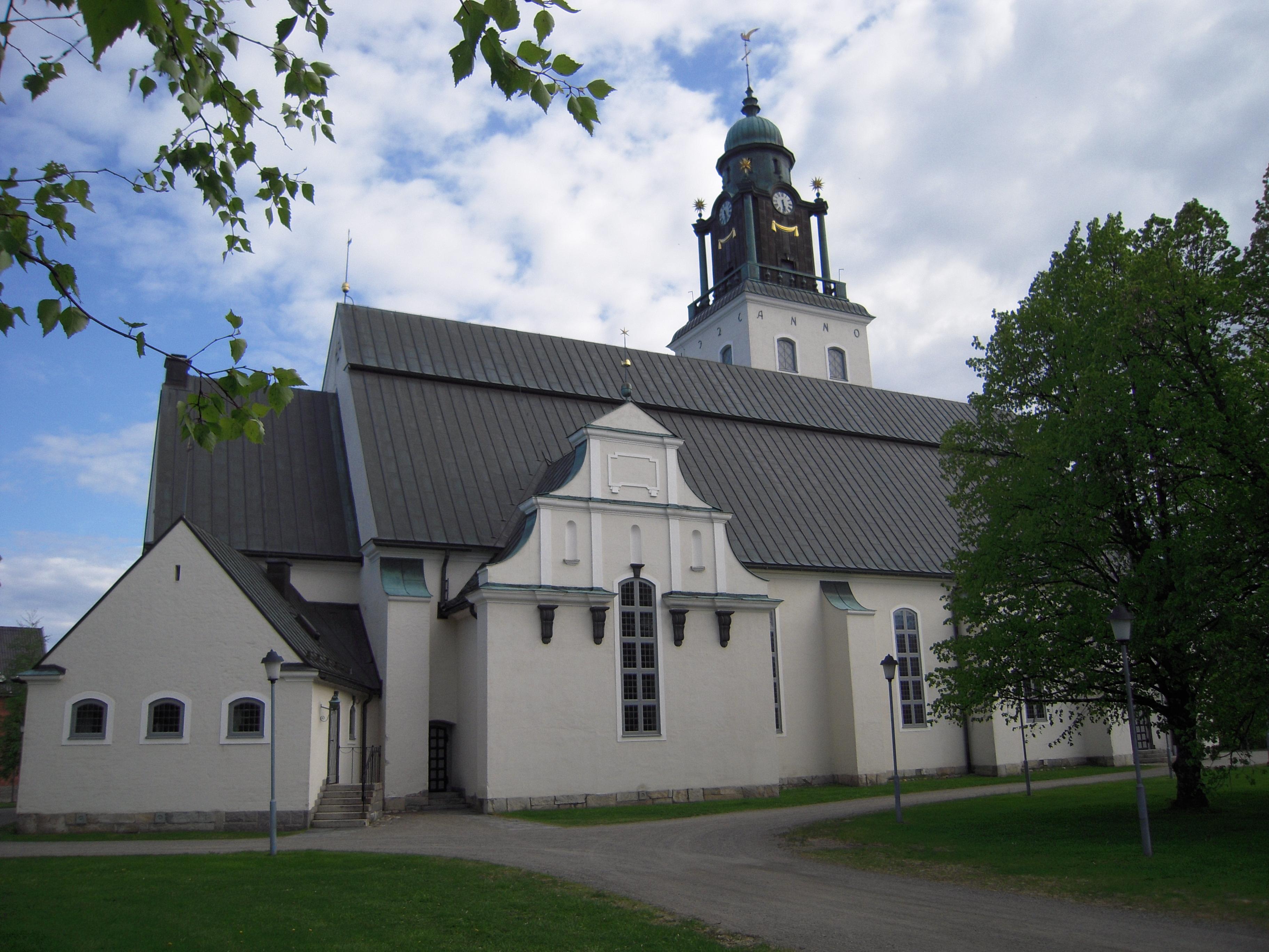Terse Markevrn, Bodgatan 65, Skellefte | omr-scanner.net