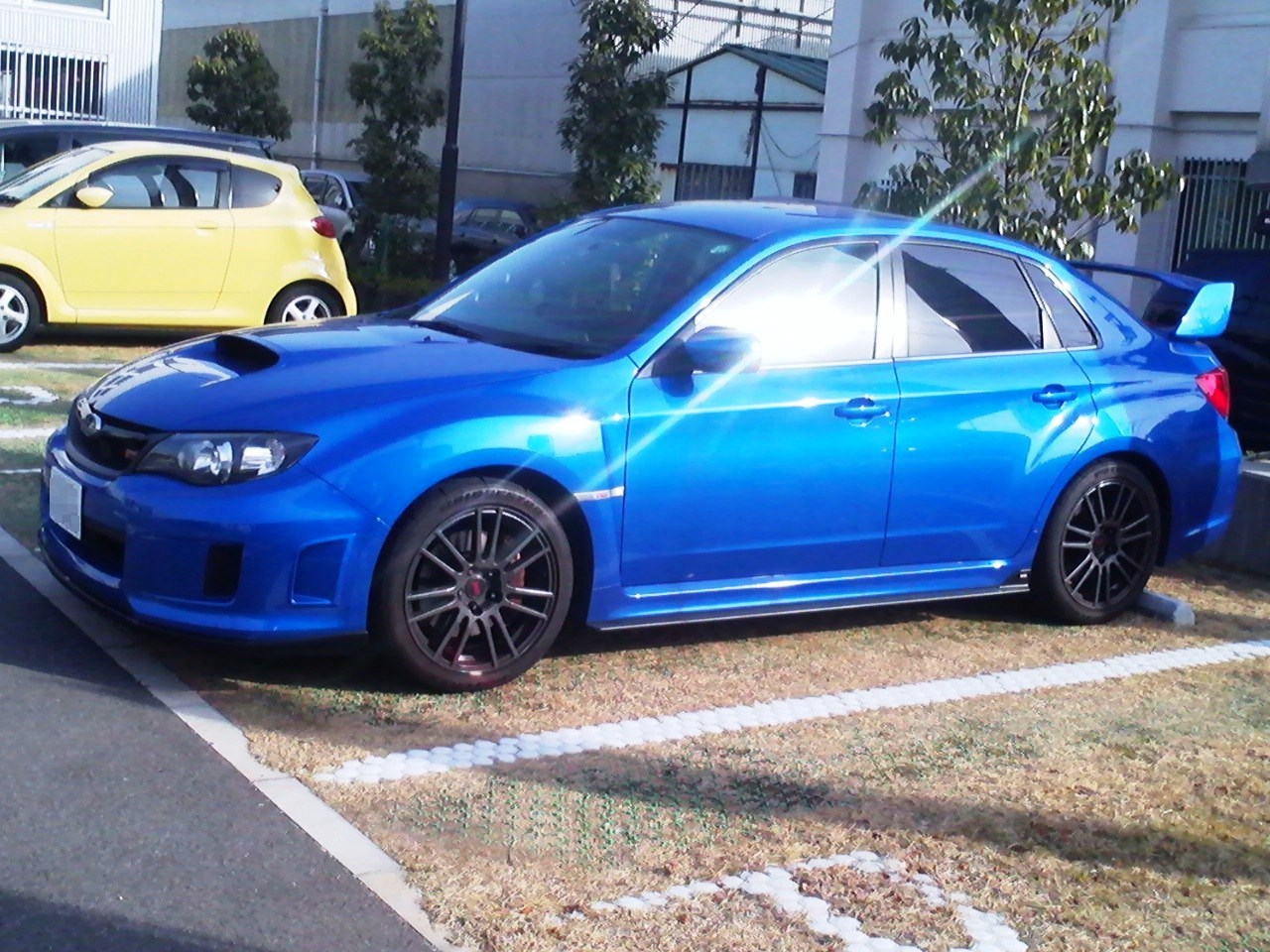 File Subaru Wrx Sti Spec C Gvb Left Jpg Wikimedia Commons