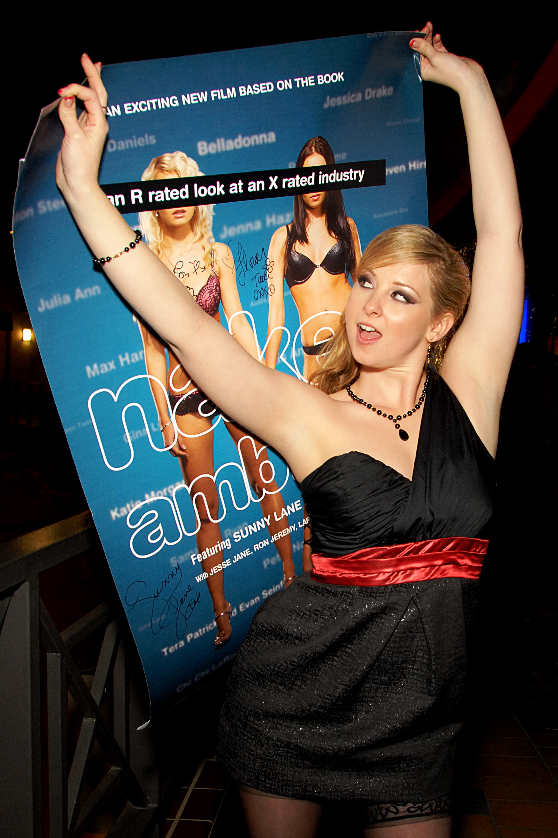 sunny lane movie list