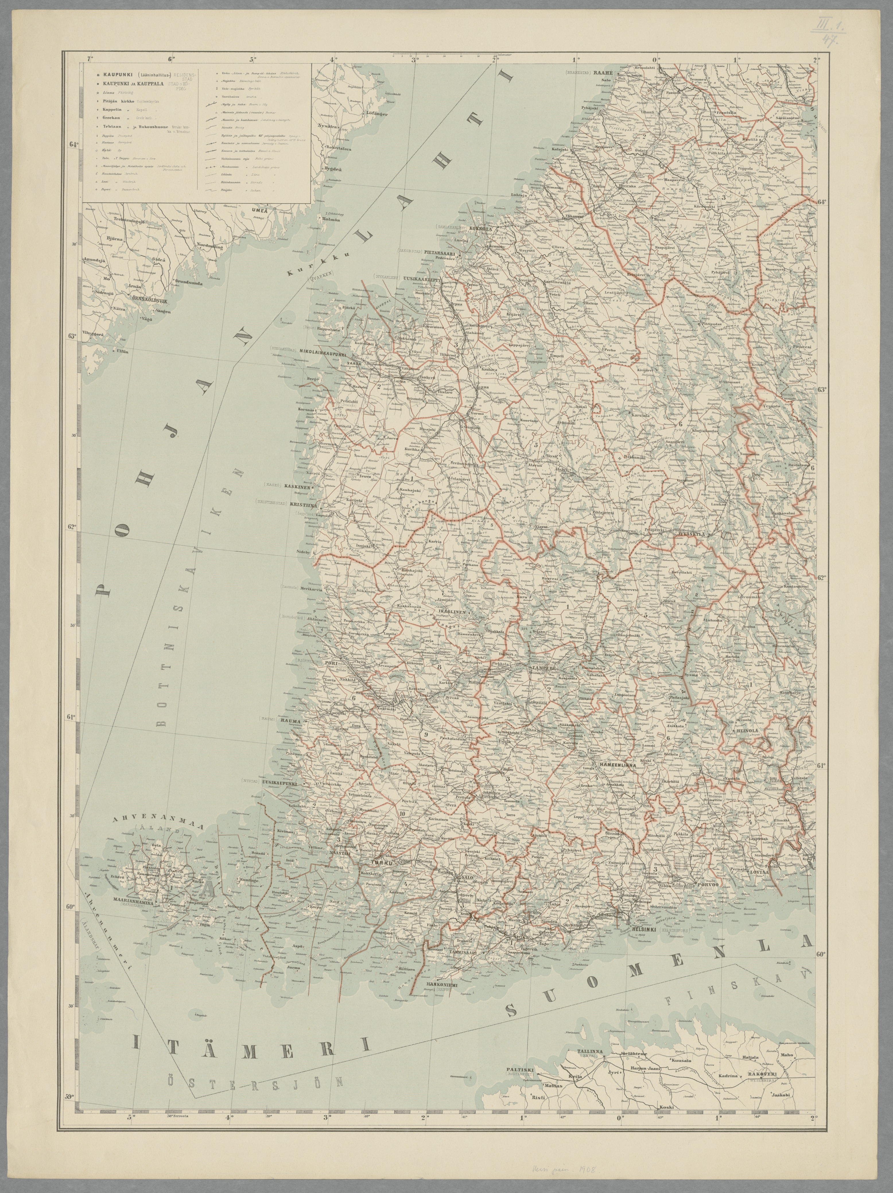 File Suomen Suuriruhtinanmaan Kartta 1201013651 Jpg Wikimedia
