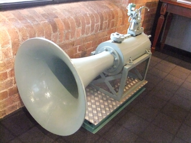 Air Horn Wikipedia