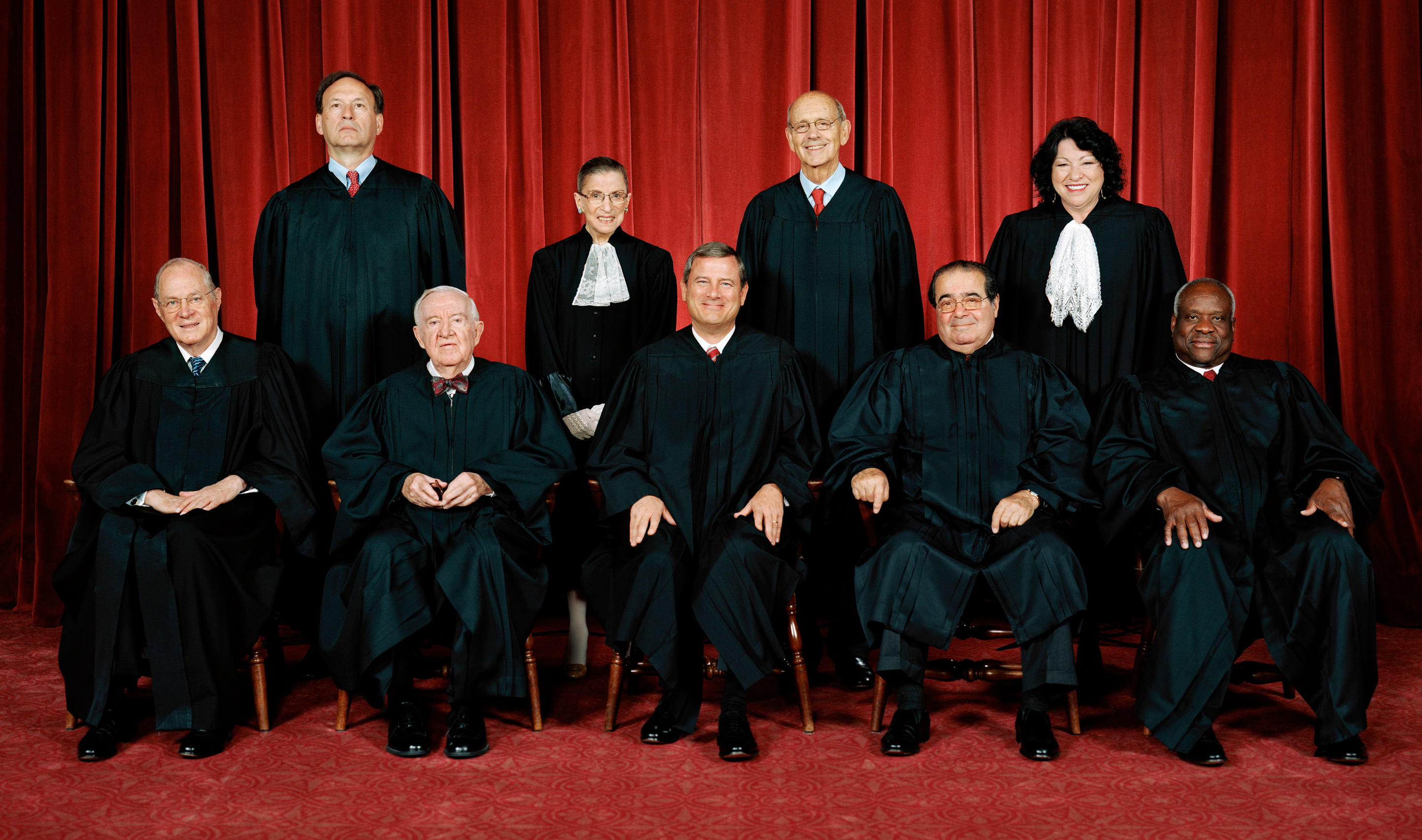 Portal:Supreme Court of the United States/Selected picture ...