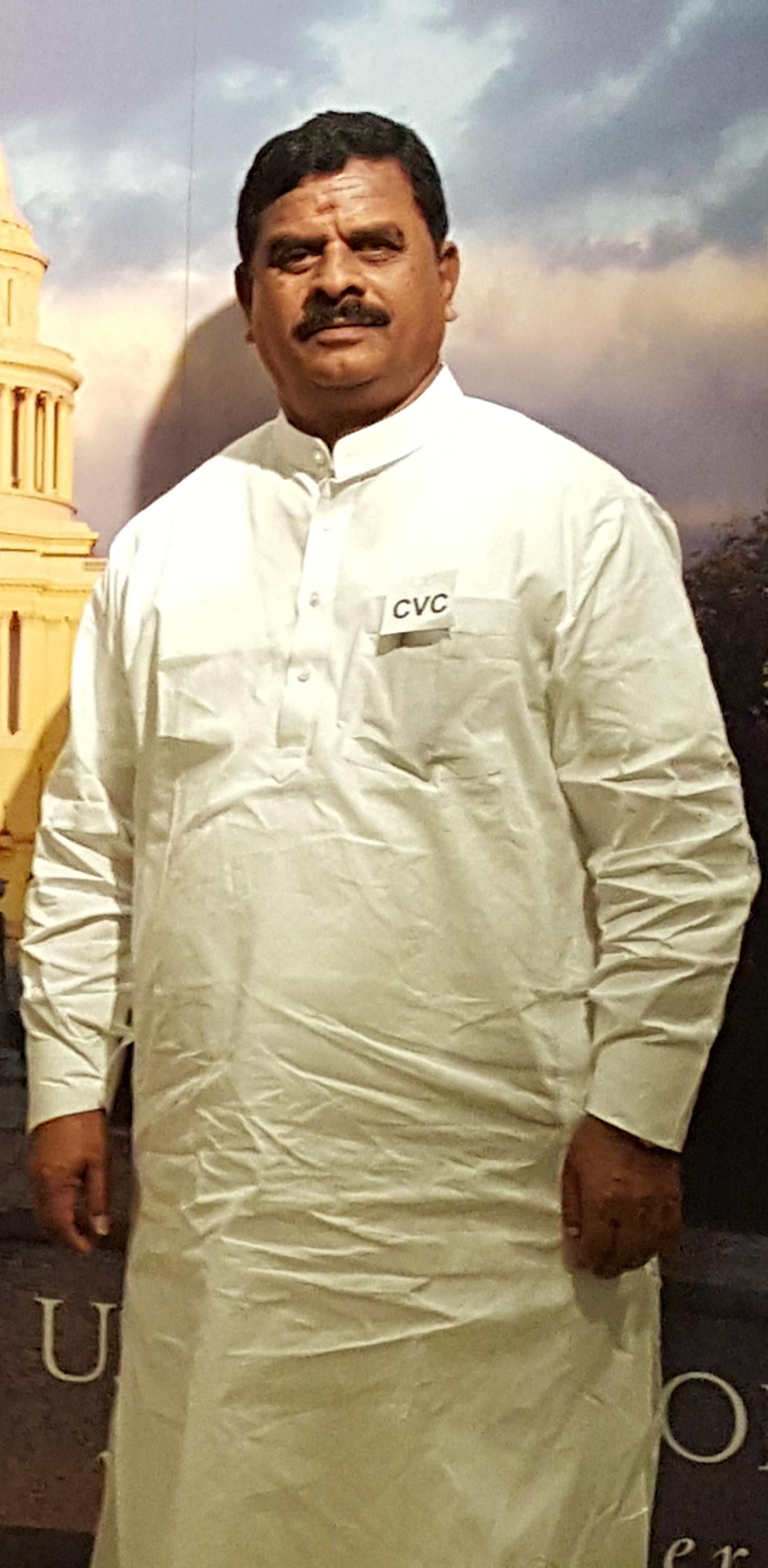 Swamy Goud - Wikipedia