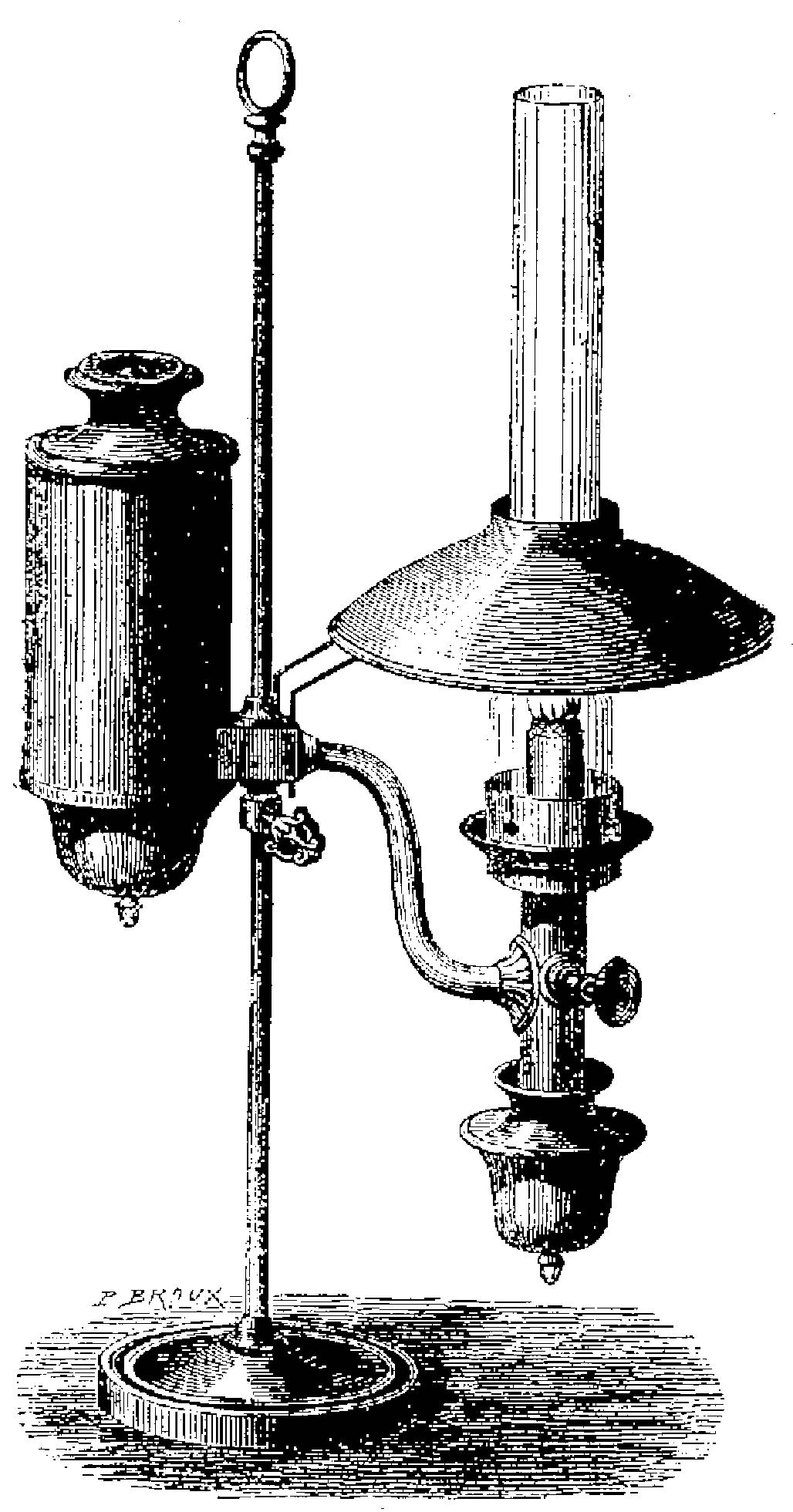 File T4 D034 Fig 017 Lampe De Cabinet A Niveau Constant Png