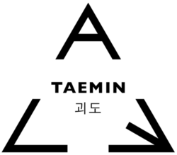 File:Taemin - Ace logo png - Wikimedia Commons