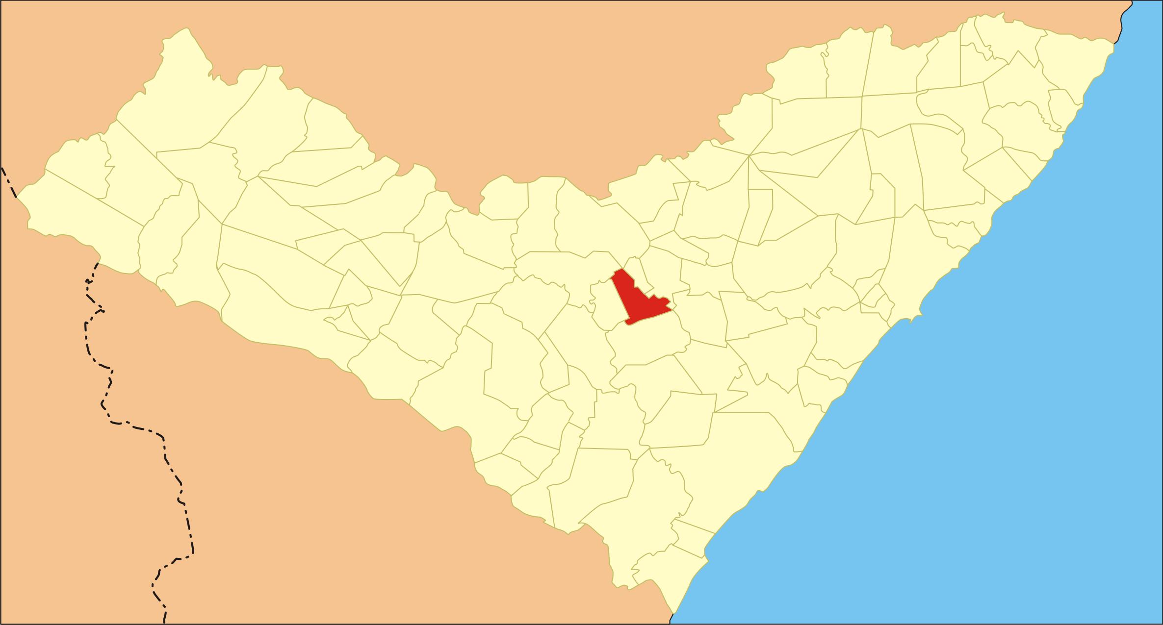 Taquarana Alagoas fonte: upload.wikimedia.org