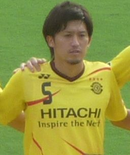 Tatsuya Masushima Japanese association football player