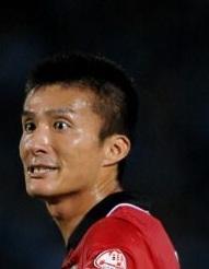 Tatsuya Tanaka (footballer) Japanese association football player (born 1982)