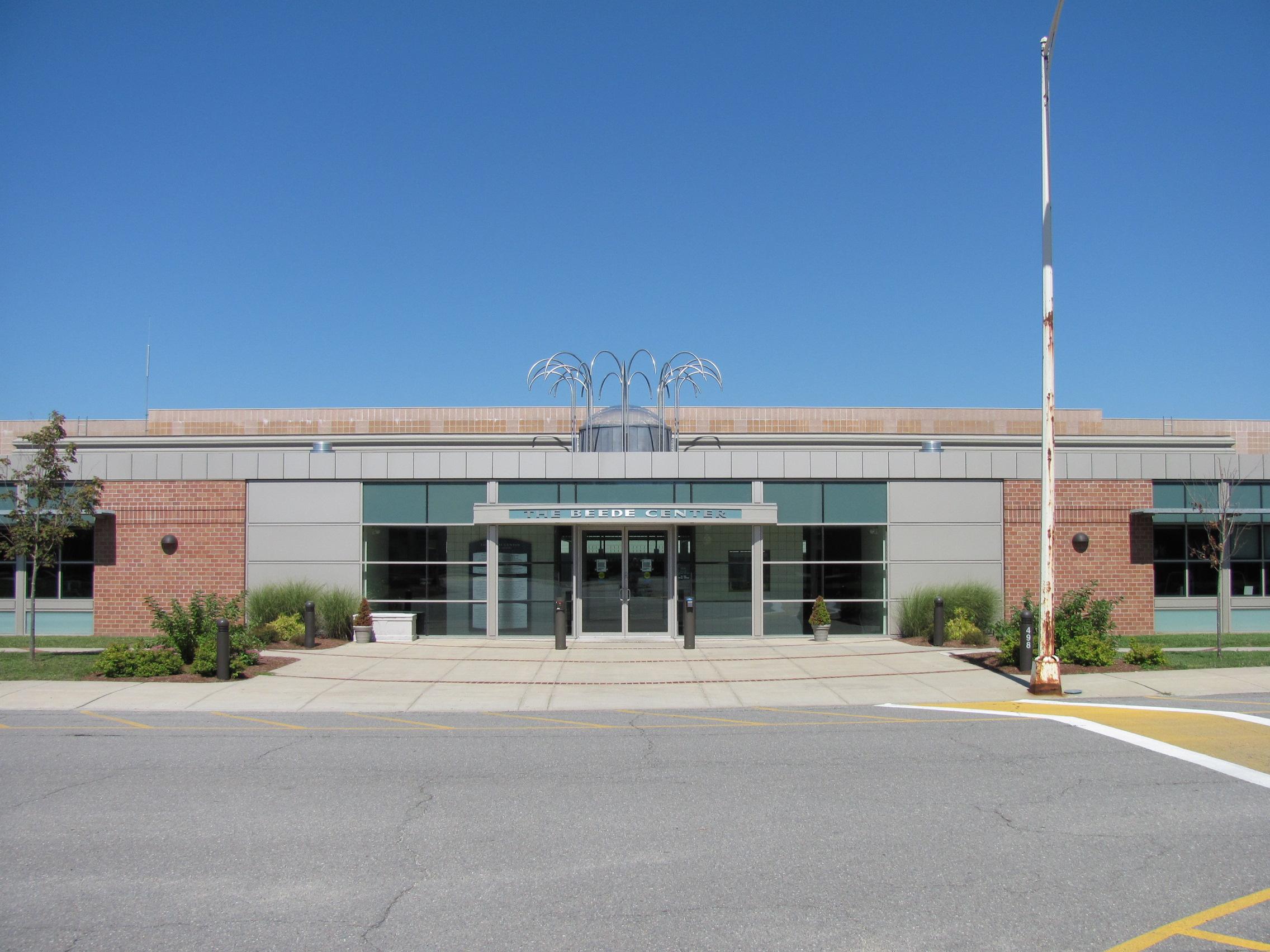 Concord High School Ca Build That Wall