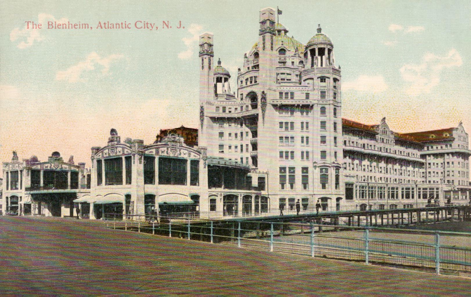 Boardwalk Empire Hotel Atlantic City