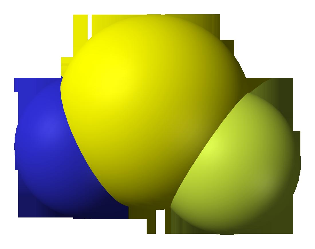 Thiazyl Fluoride Wikipedia