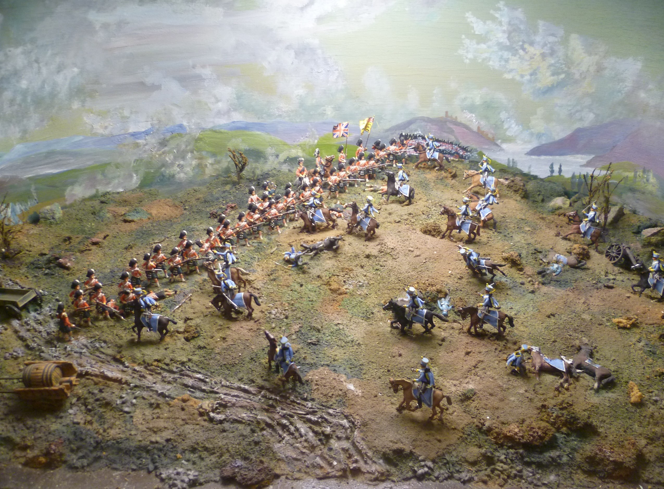 http://upload.wikimedia.org/wikipedia/commons/d/db/Thin_Red_Line_diorama,_Stirling_Castle.jpg