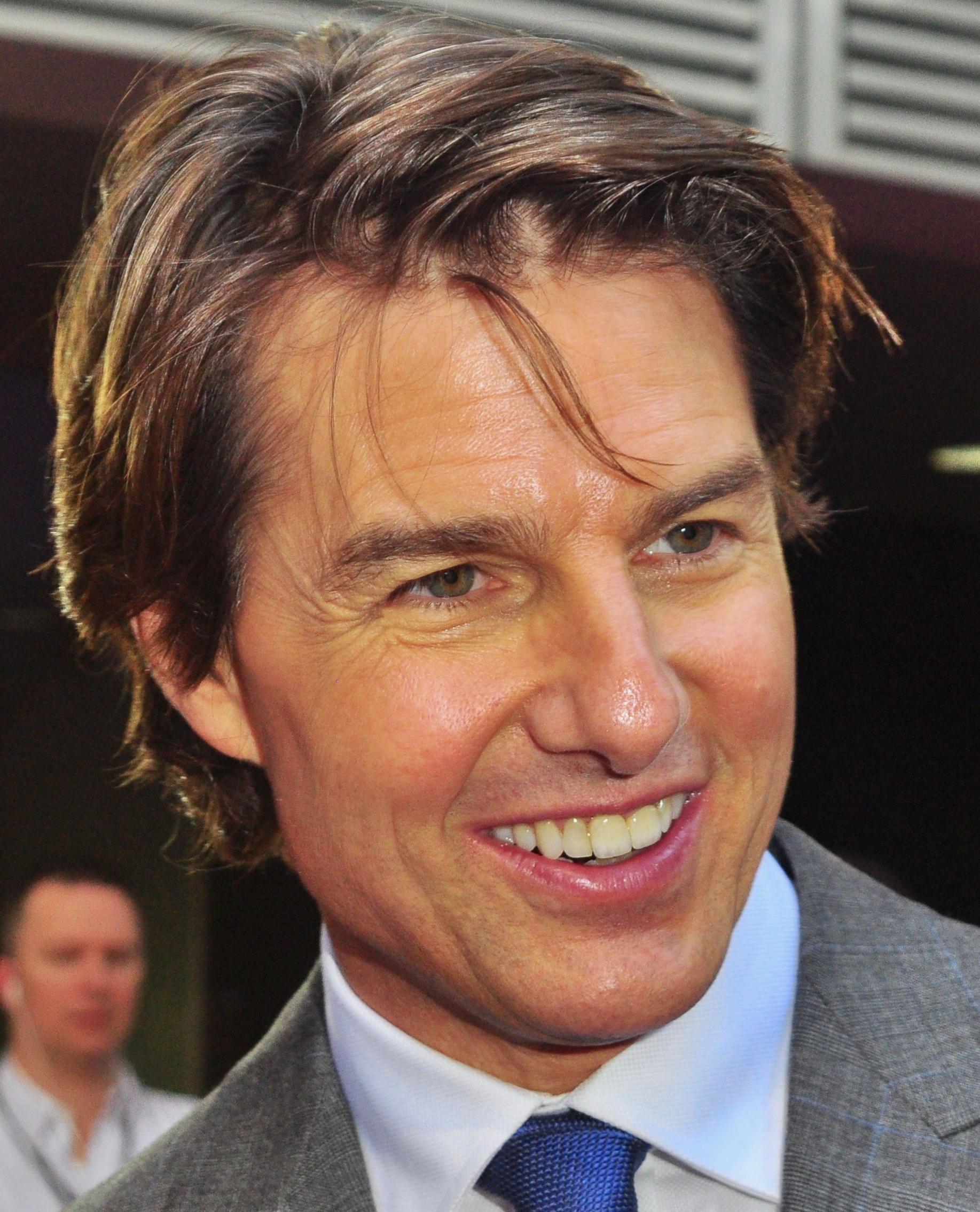 Tom Cruise filmography Wikipedia