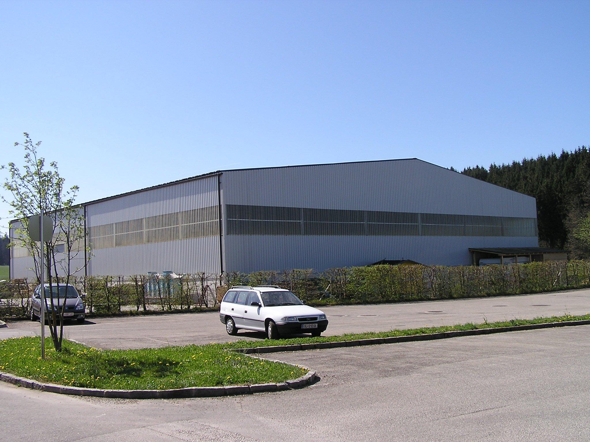 Prefabricated Metal Building Wedoror