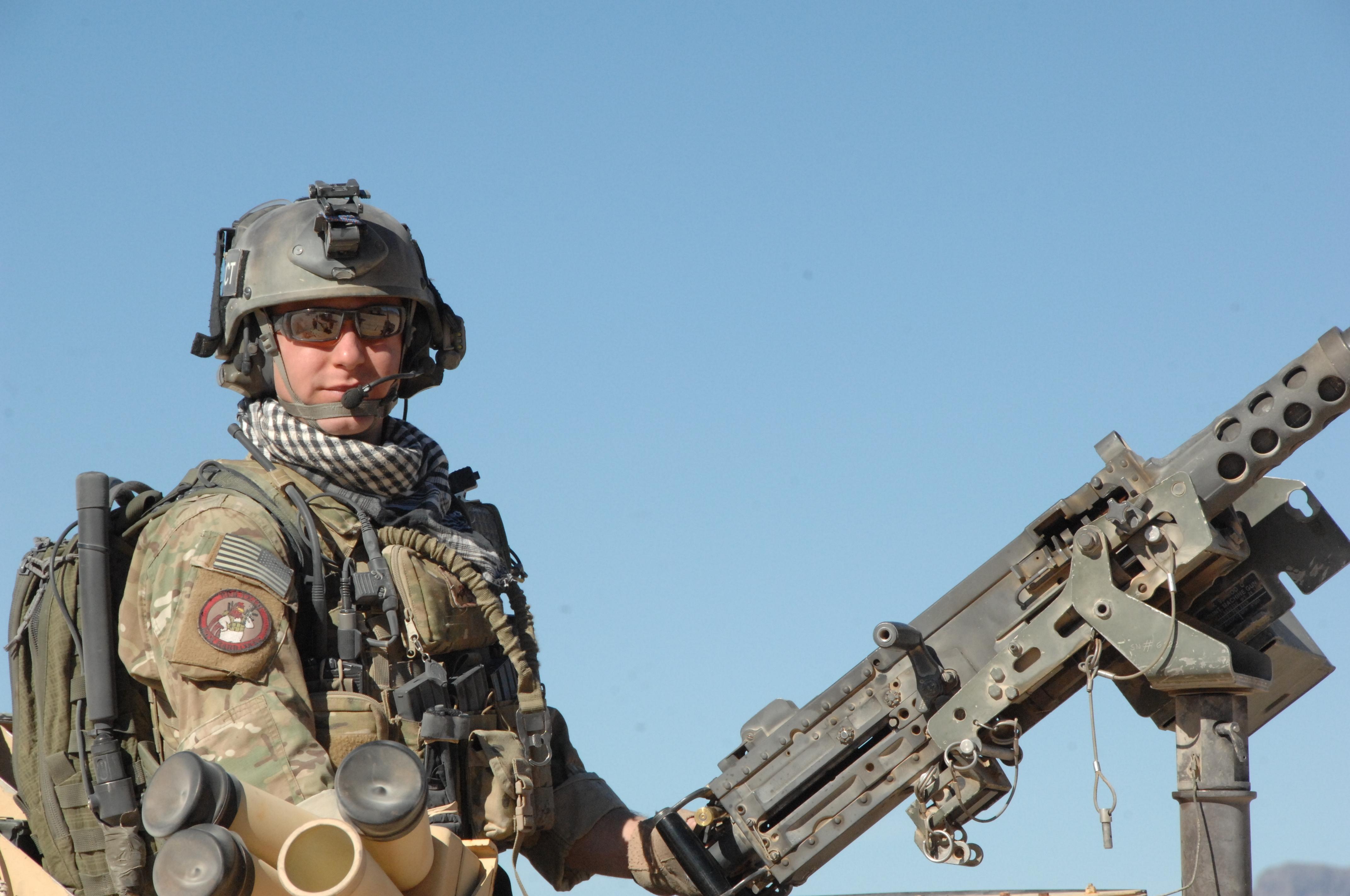 united states air force combat control team