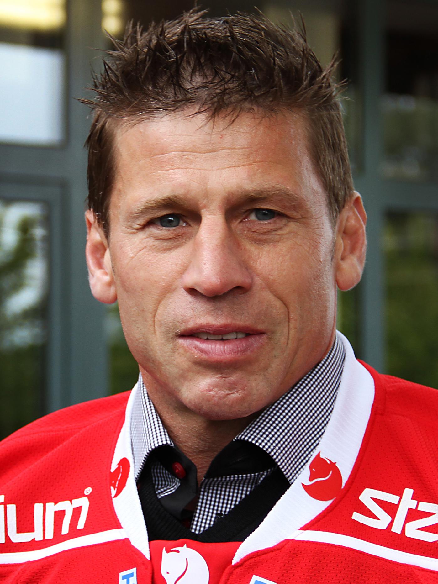 Ulf Samuelsson