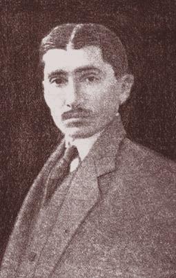 Urmuz (1883-1923)