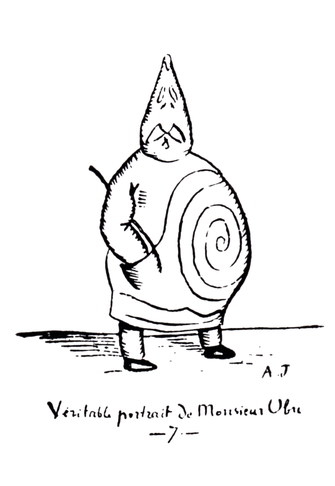 """ubu roi sparknotes From irreverent to revered: how alfred jarry's ubu roi and the """"u-effect"""" changed theatre history  lance mekeel  a dissertation  submitted to the graduate college of bowling green."""