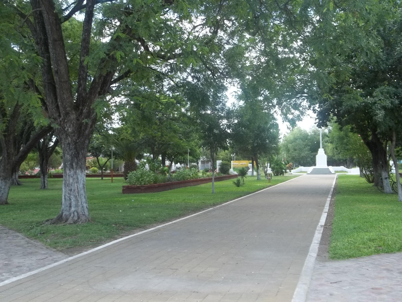 Resultado de imagen para Presidencia de la Plaza